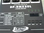 ELATION Other Format DP-DMX20L
